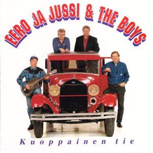 Eero ja Jussi & The Boys: Kuoppainen tie