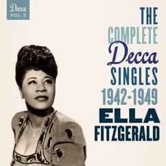 Ella Fitzgerald: Happy Talk
