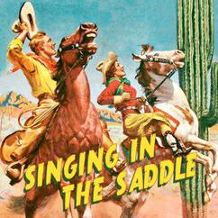 Various Artists: Singing in the Saddle