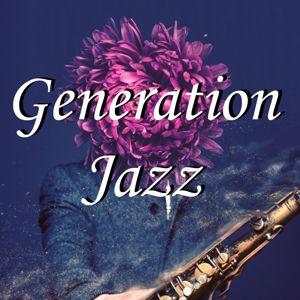 DanzelSax: Generation Jazz