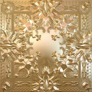 JAY Z, Kanye West: Watch The Throne (Deluxe)
