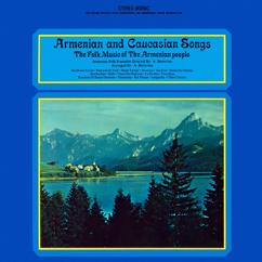 Armenian Folk Ensemble Directed by A. Bartevian: Kiz Neman