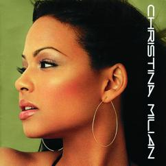 Christina Milian: Christina Milian (World Version-Excluding U.S.)