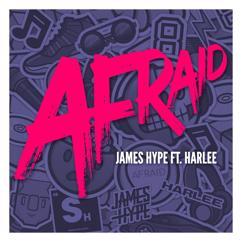 James Hype, HARLEE: Afraid