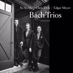 Yo-Yo Ma, Chris Thile & Edgar Meyer: Trio Sonata No. 6 in G Major, BWV 530: I. Vivace