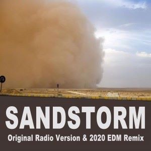Darule: Sandstorm (Original Radio Version)