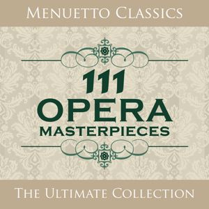 """Rome Lyric Opera Orchestra, Edoardo Brizio, Manlio Rocchi, Bernardo di Bagno, Giovanni Ciminelli: Un ballo in maschera, Act I: """"È Scherzo od è follia"""""""