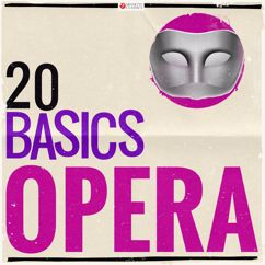 Various Artists: 20 Basics: Opera (20 Classical Masterpieces)