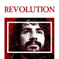 Yusuf / Cat Stevens: REVOLUTION