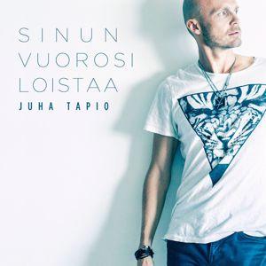 Juha Tapio: Älä Lähde Vielä Pois