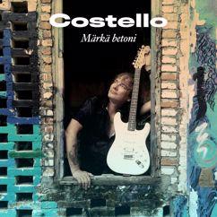 Costello: Märkä betoni