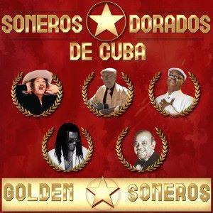 Various Artists: Soneros Dorados de Cuba