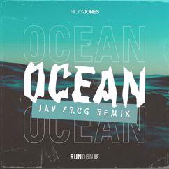 Nicky Jones: Ocean