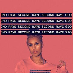 Raye: SECOND