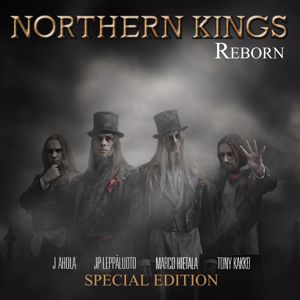 Northern Kings: Reborn - Special Edition