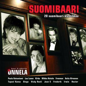 Various Artists: Suomibaari