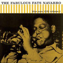 Fats Navarro: The Fabulous Fats Navarro (Vol. 1)