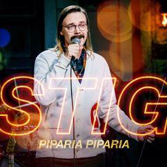 STIG: Piparia, piparia (Vain elämää kausi 11)