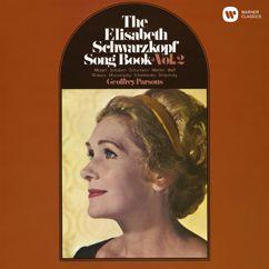 Elisabeth Schwarzkopf, Geoffrey Parsons: Mahler: 5 Rückert-Lieder: No. 1, Ich atmet' einem linden Duft