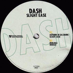 Dash: Slight Ease