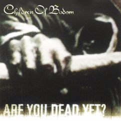 Children Of Bodom: Are You Dead Yet? (Enhanced EP Edition)