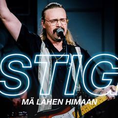 STIG: Mä lähen himaan (Vain elämää kausi 11)