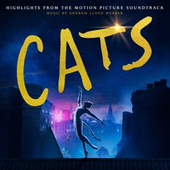 """Andrew Lloyd Webber, Cast Of The Motion Picture """"Cats"""": Cats: Highlights From The Motion Picture Soundtrack"""