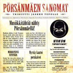 Jarkko Martikainen: Huuliharppukostaja