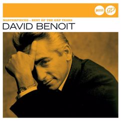 David Benoit: Masterpieces - Best Of The Grp Years (Jazz Club)
