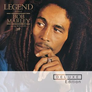 Bob Marley & The Wailers: Legend (Deluxe Edition)