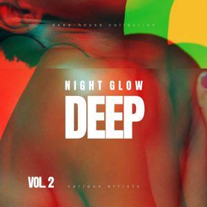 Various Artists: Night Glow Deep (Deep-House Collection), Vol. 2