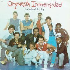Orquesta Inmensidad: La Salsa de Hoy