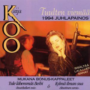 Kaija Koo: Tuulten viemää 1994 Juhlapainos