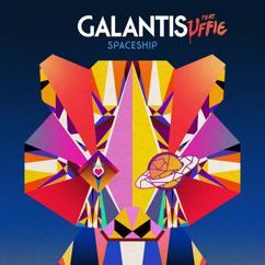 Galantis, Uffie: Spaceship (feat. Uffie)
