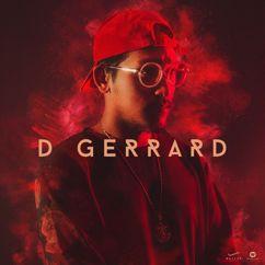 D Gerrard: D Gerrard