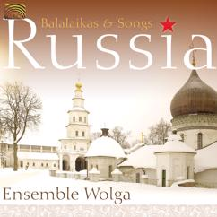 Balalaika Ensemble Wolga: Russia Balalaikas and Songs