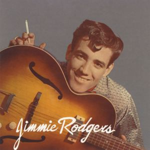 Jimmie Rodgers: The Girl in the Wood