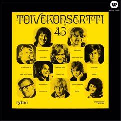 Various Artists: Toivekonsertti 43