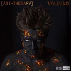 Art-Therapy: Volcano