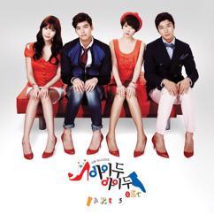 "Lee Wonseok: Running Man (From ""I Do I Do"" Original Television Soundtrack, Pt. 3)"