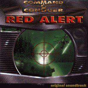 Frank Klepacki & EA Games Soundtrack: Command & Conquer: Red Alert (Original Soundtrack)