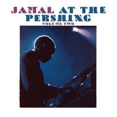 Ahmad Jamal Trio: Jamal At The Pershing (Vol. 2/Live)