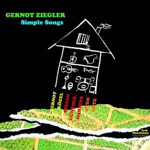 Gernot Ziegler: Simple Songs