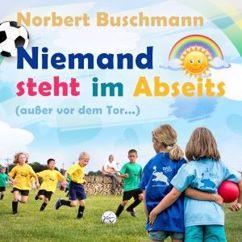 Norbert Buschmann: Niemand steht im Abseits