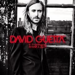 David Guetta: Hey Mama (feat. Nicki Minaj & Afrojack)