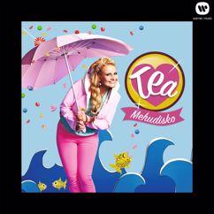 Tea: Sateenvarjo vastaan pisara