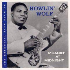 Howlin' Wolf: Rockin' Daddy