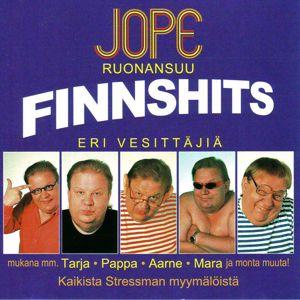 Jope Ruonansuu: Finnshits