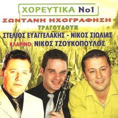 Νίκος Τζουκόπουλος: Χορευτικά Νο.1