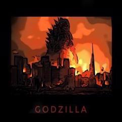 Borix & Berke: Godzilla